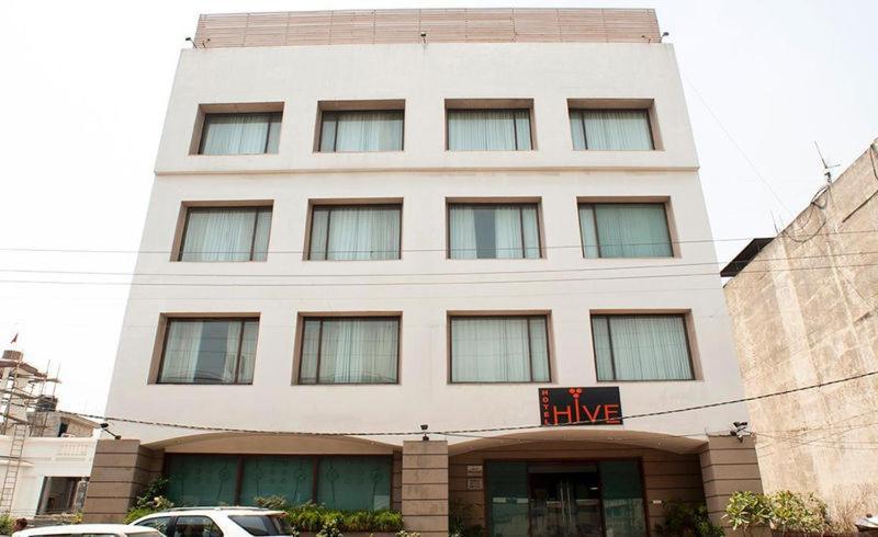 Hotel Hive in Panipat