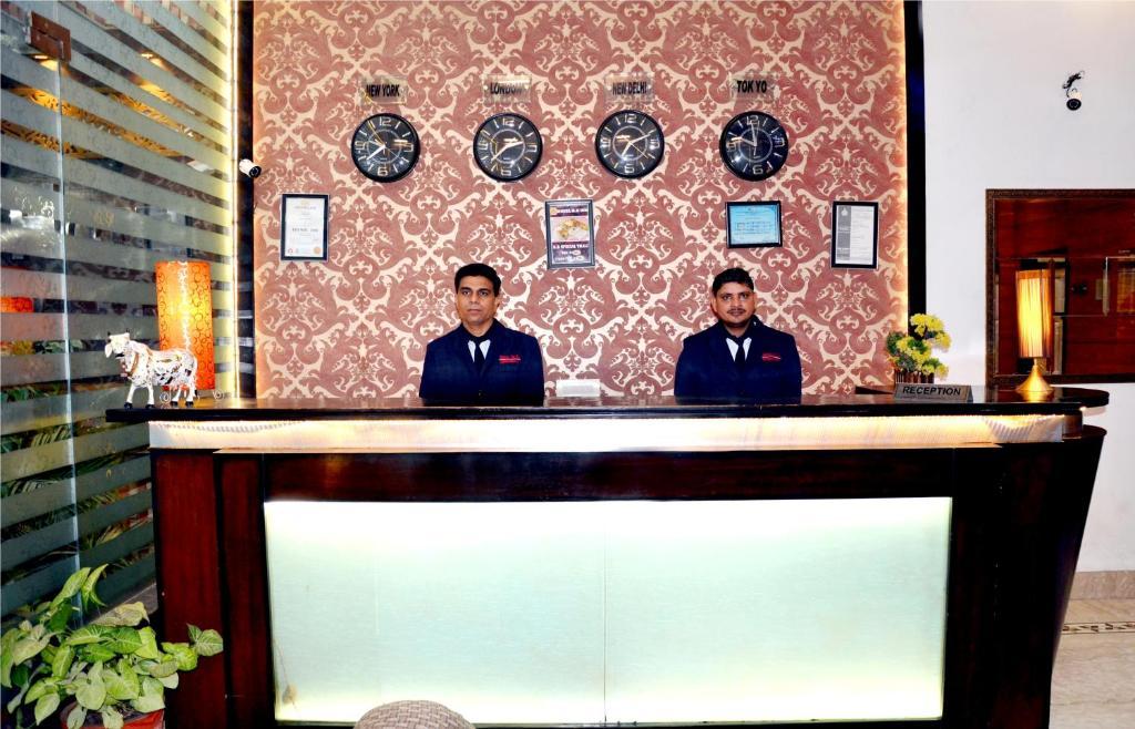 Hotel B.r. Inn in Panipat