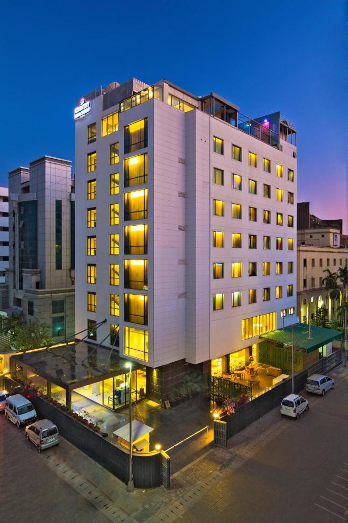 Country Inn & Suites By Radisson Goa Panjim in Panaji