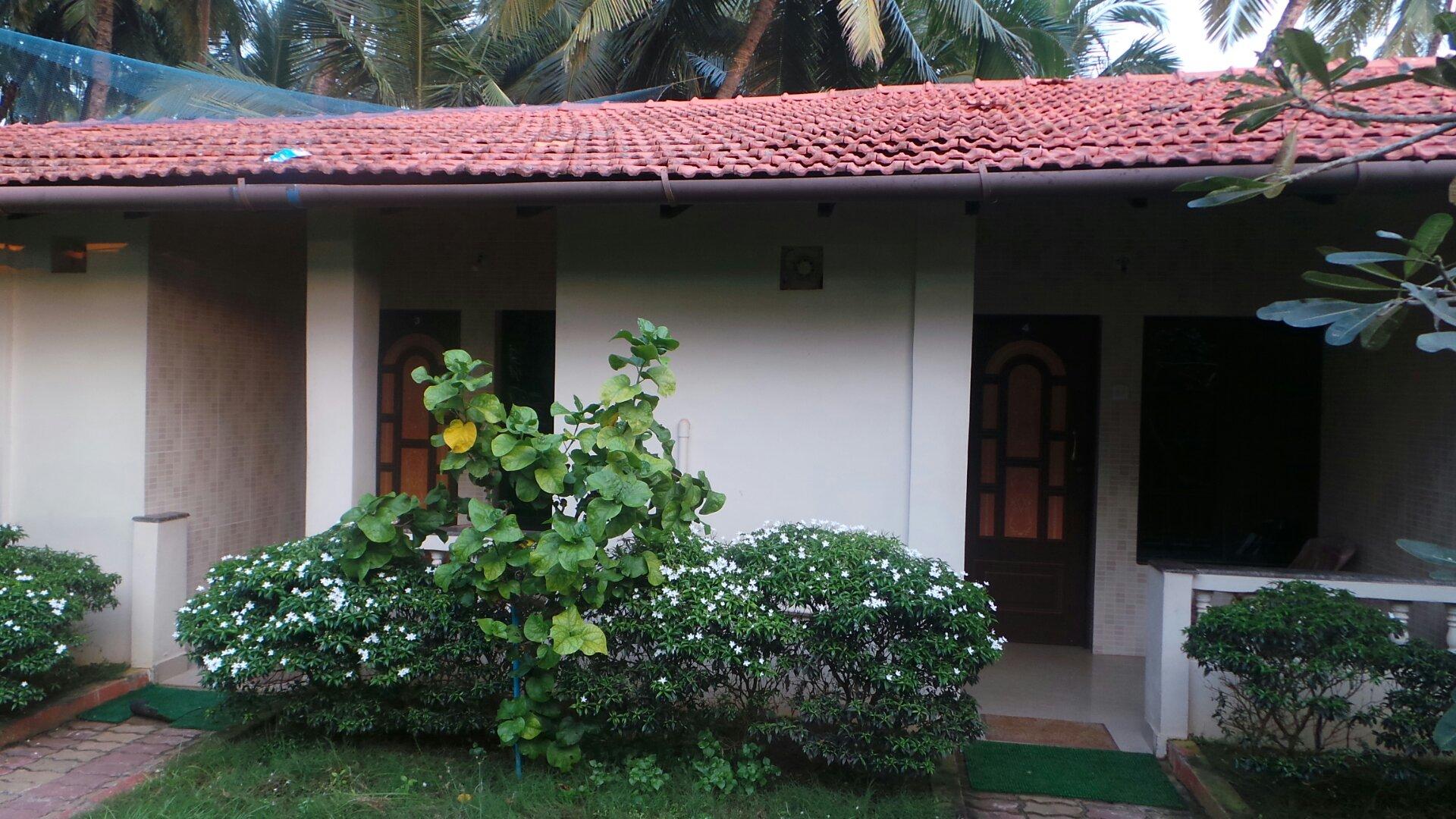 Dropadi Inn in Goa
