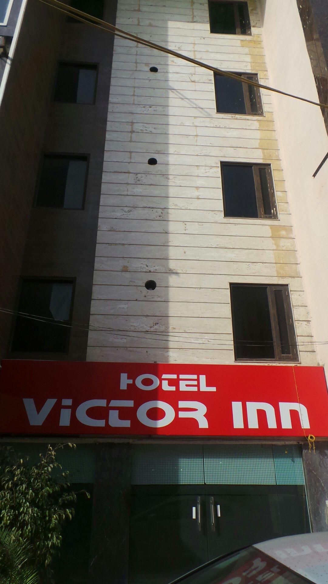 Hotel Victor Inn in New Delhi