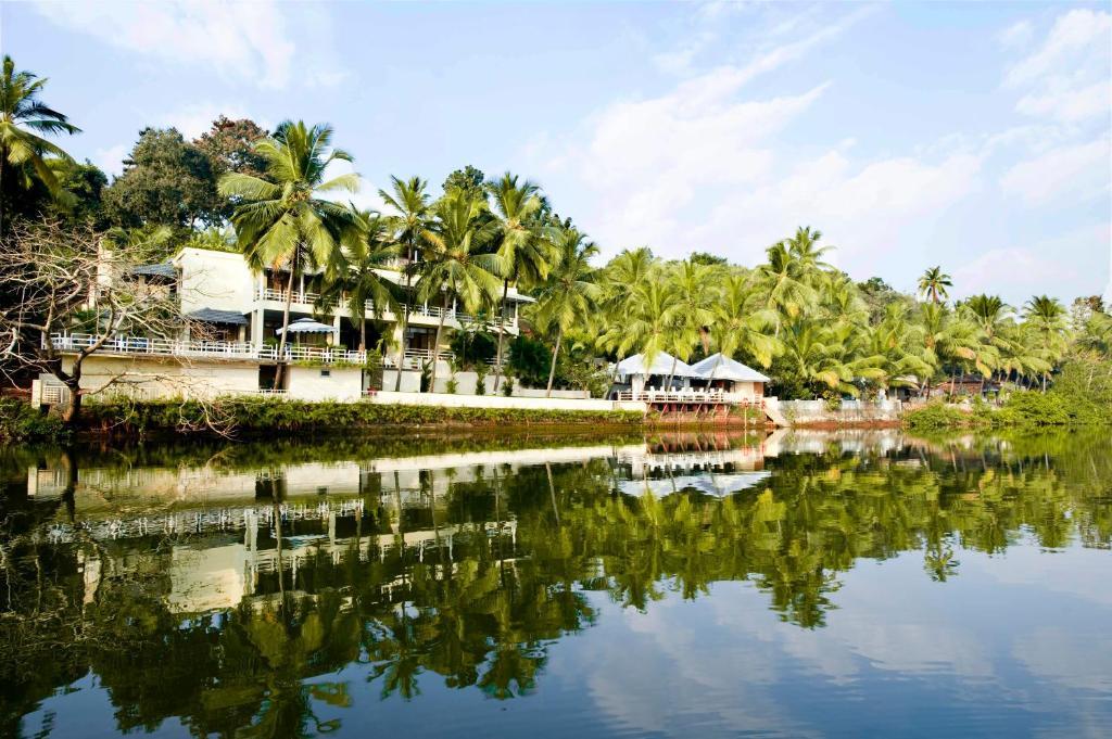 Casa Colvale in Goa