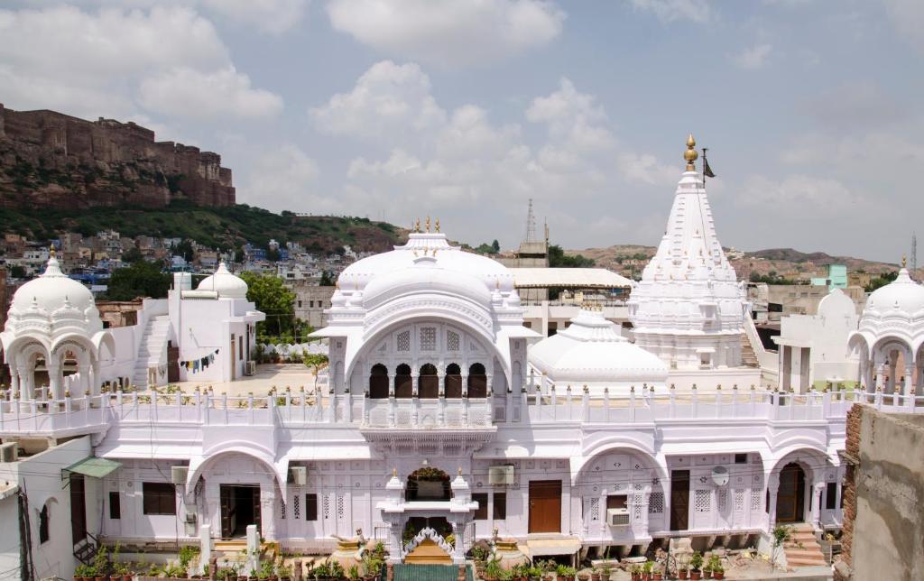 Nirvana Home in Jodhpur