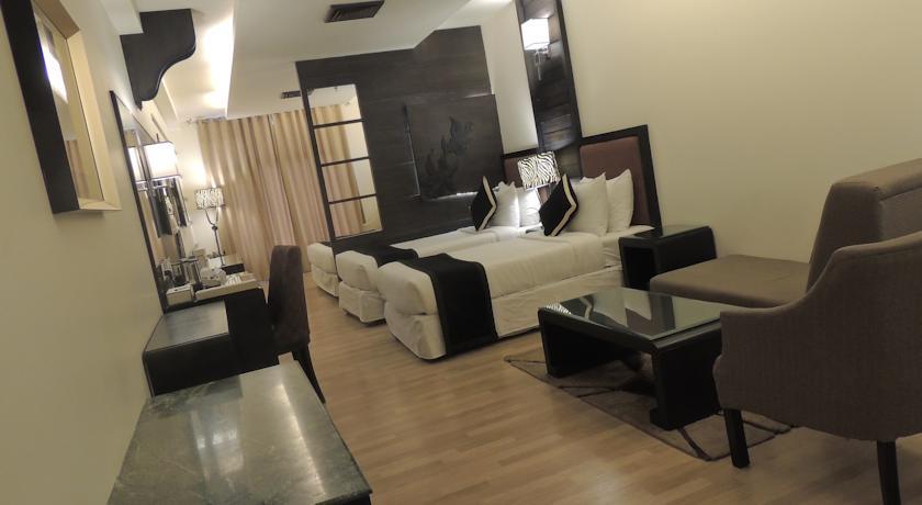Hotel 17 Miles in Jammu