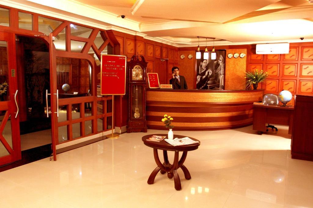 Devasura Inn in Thrissur