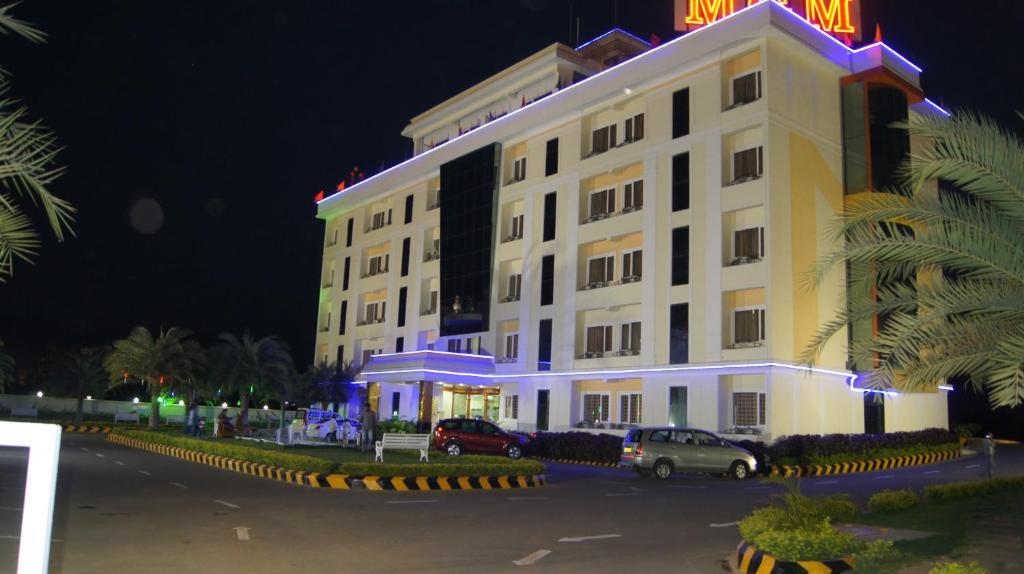 Hotel Mgm Grand in Tirupati