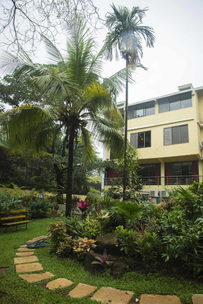 Zaras Resort Khandala in Khandala