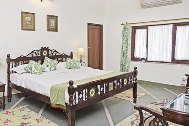 Gunawati Retreat in Jaipur