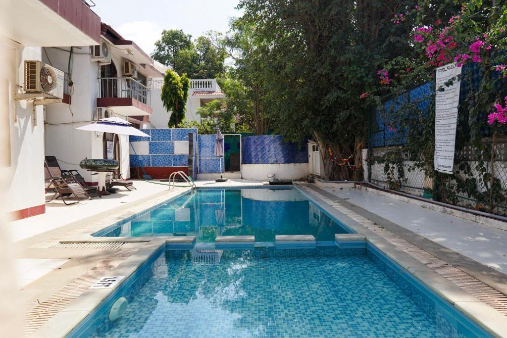 Athi Resorts in Goa