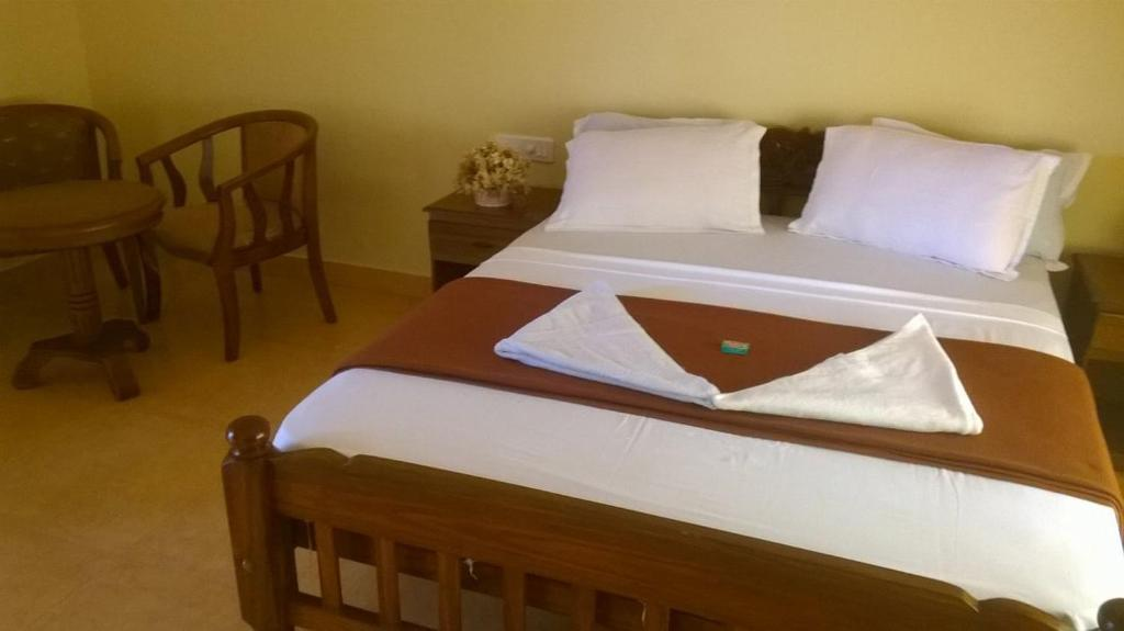 Pappys Nest Holiday Resort in Wayanad