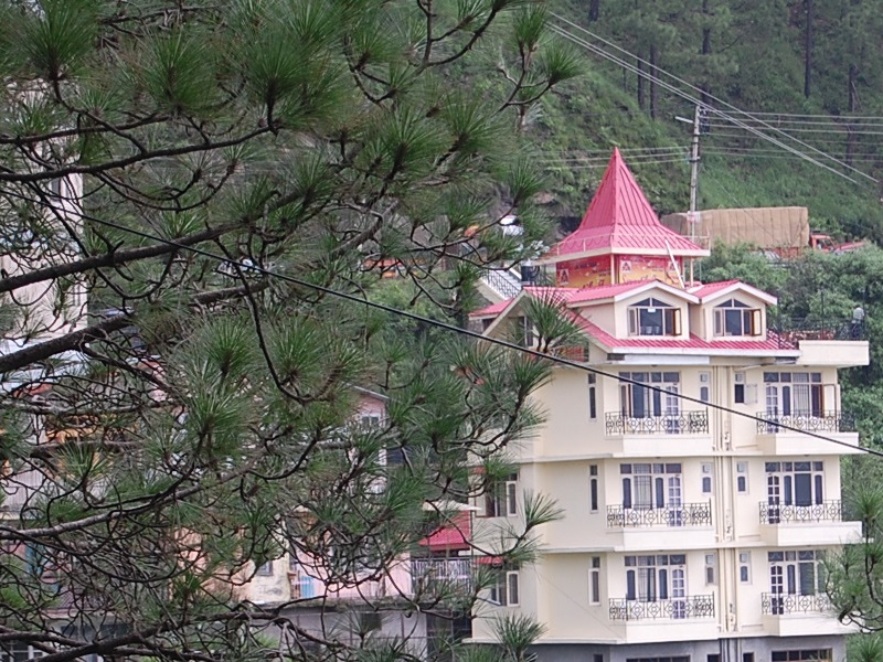 Swastik Inn in Shimla
