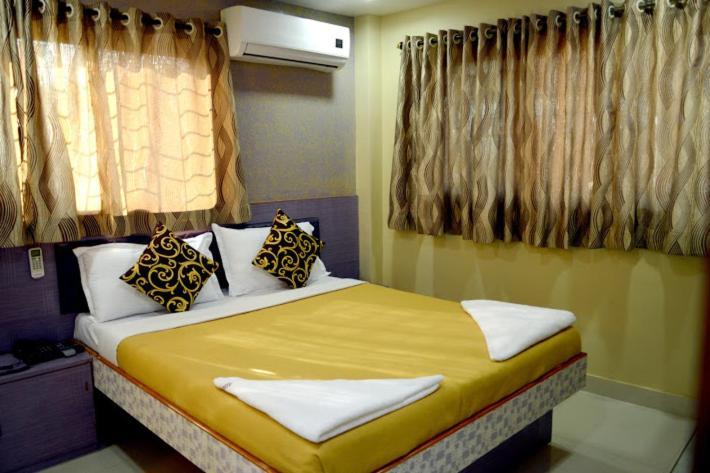 New Aifa Residency in Mumbai