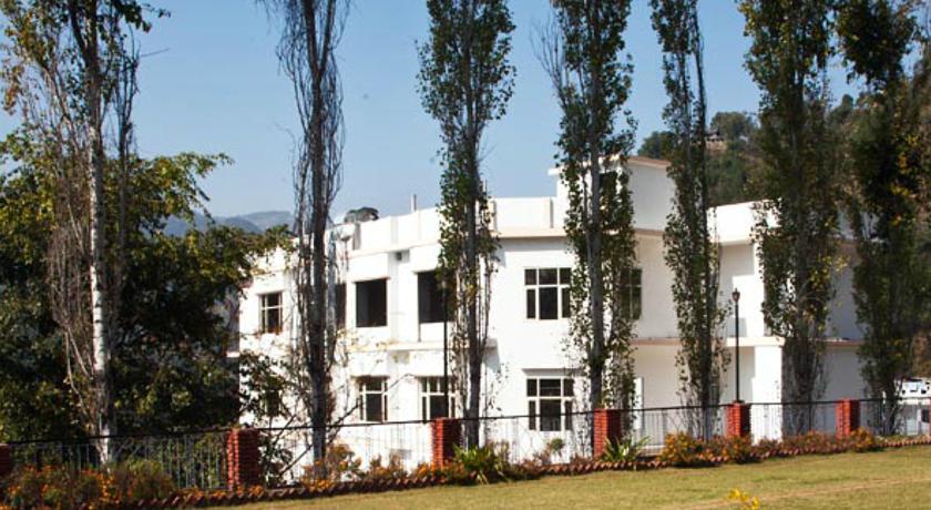 Hotel Ashiana Regency Chamba in Chamba