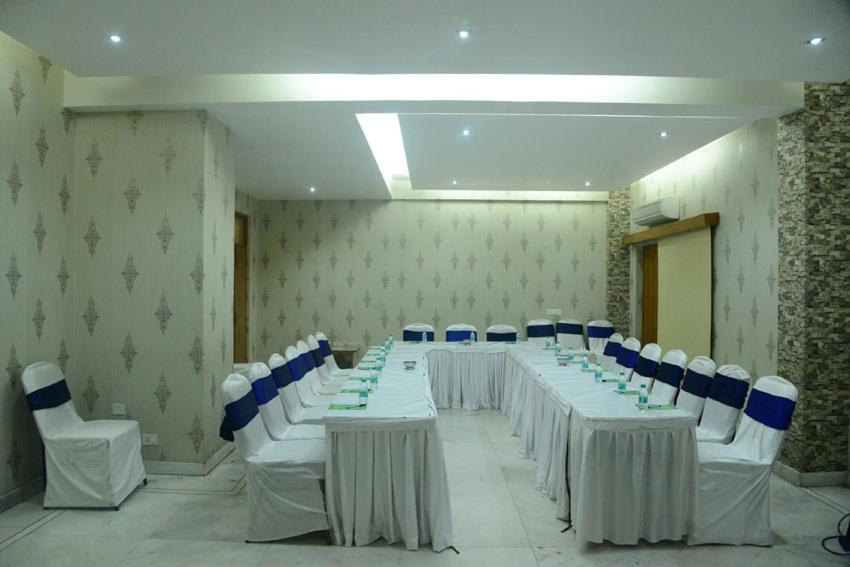 Buddha Inn in Patna