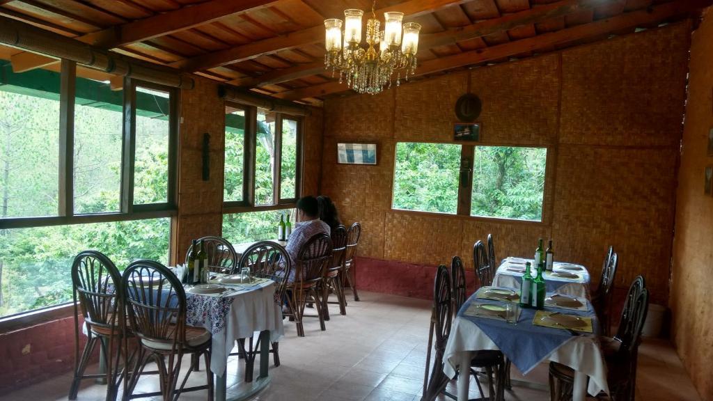 Chestnut Grove Himalayan Lodge in Bageshwar