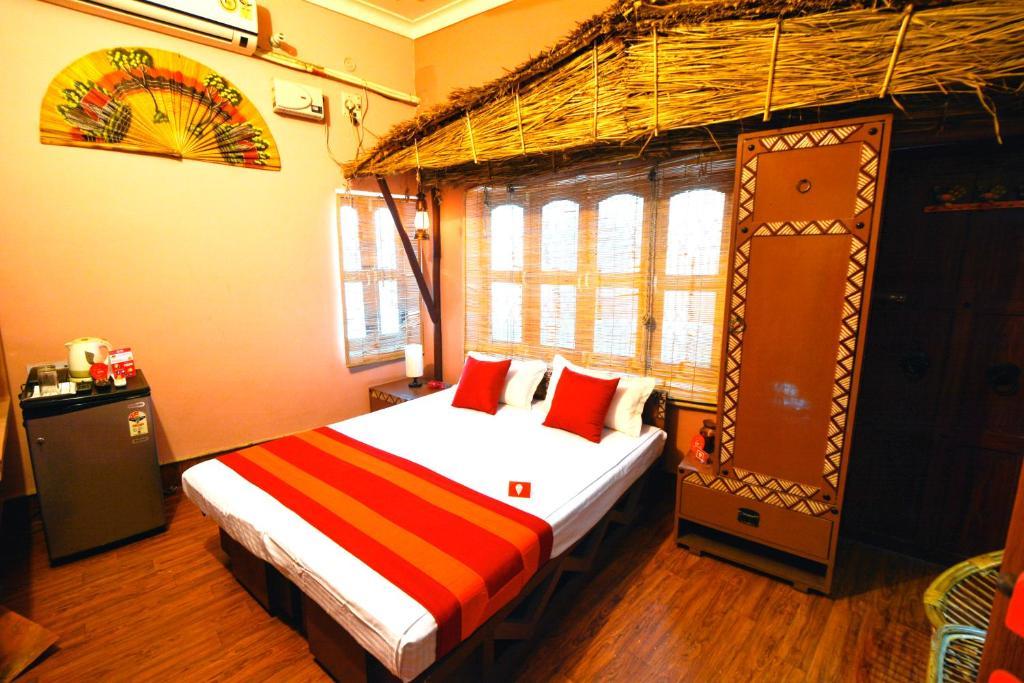 Ganges Inn in Varanasi
