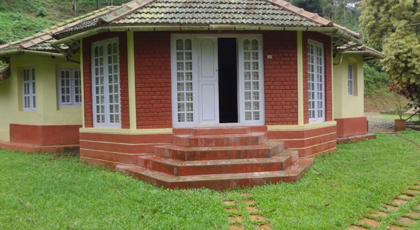 Spice Village Bunglow in Madikeri