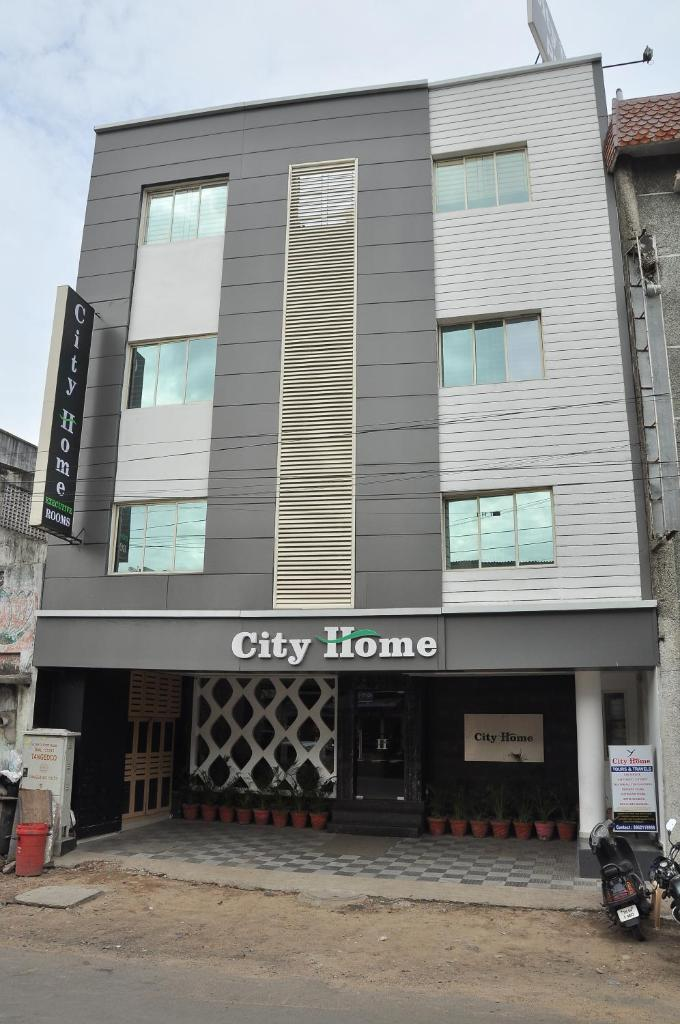 City Home in Chennai