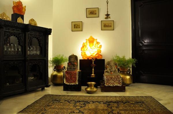 Srivastav Inn in New Delhi