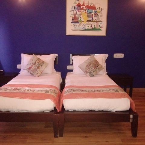 7110 Residency in Gurugram