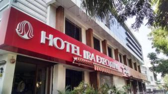 Hotel Ira Executive in Aurangabad