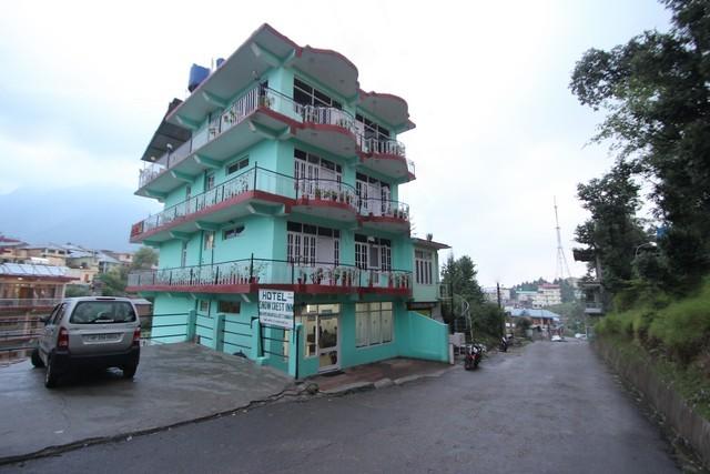 Hotel Snow Crest Inn in Dharamshala