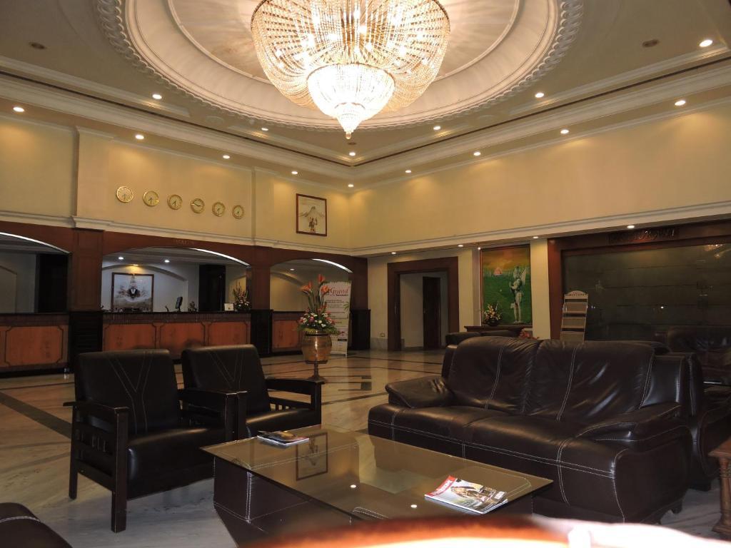 Plr Grand By Tommaso Hotels in Tirupati