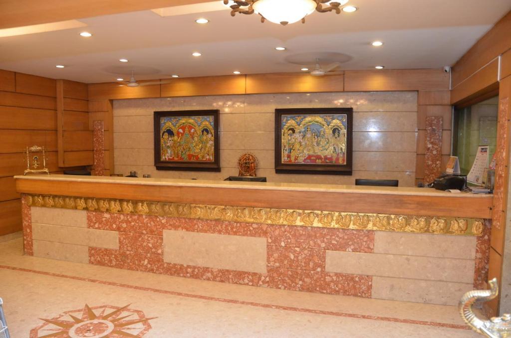 Hotel Raya's in Kumbakonam