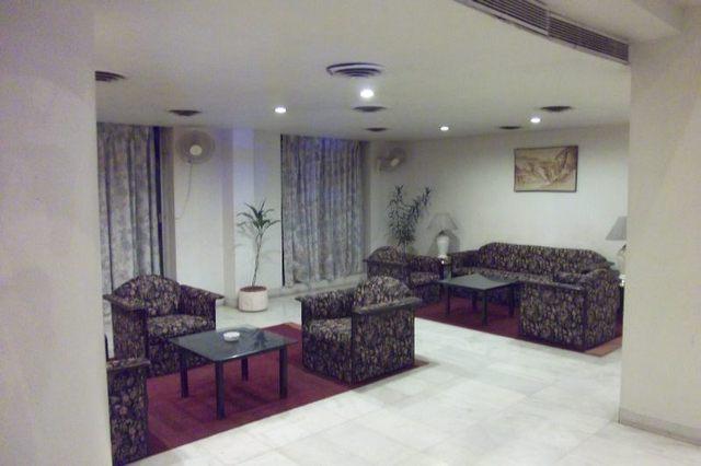 Hotel Bluehill in Bhavnagar