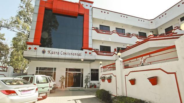 Katra Continental in Katra