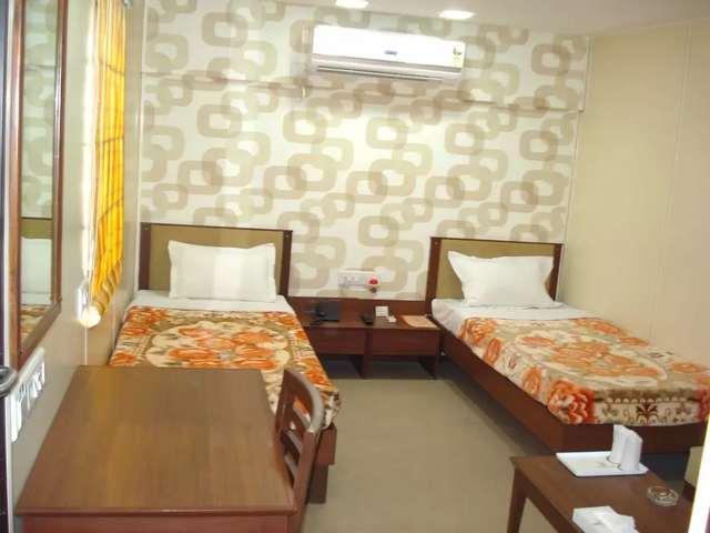 Hotel Kailash International in Barmer