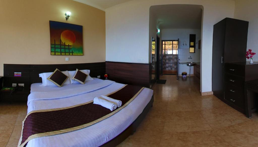 Kasang Regency Hill Resort in Lansdowne