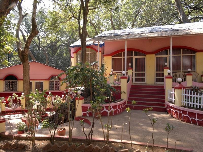 Green Hill Resort in Matheran
