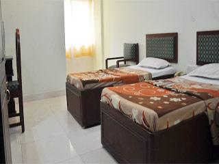 Hotel Chitra in Madikeri