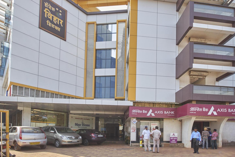 Hotel Vihar Deluxe in Ratnagiri