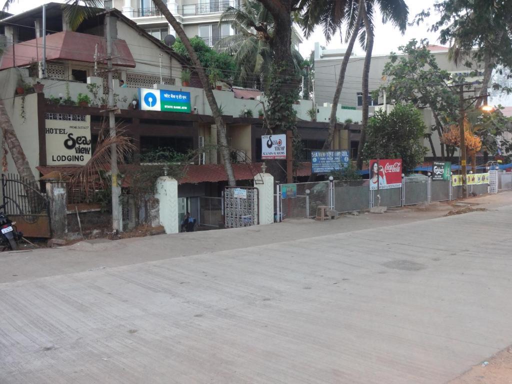 Hotel Sea View in Kanyakumari