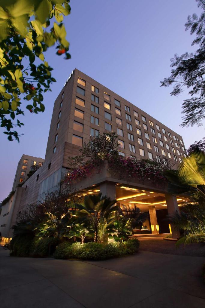 Hyatt Pune in Pune