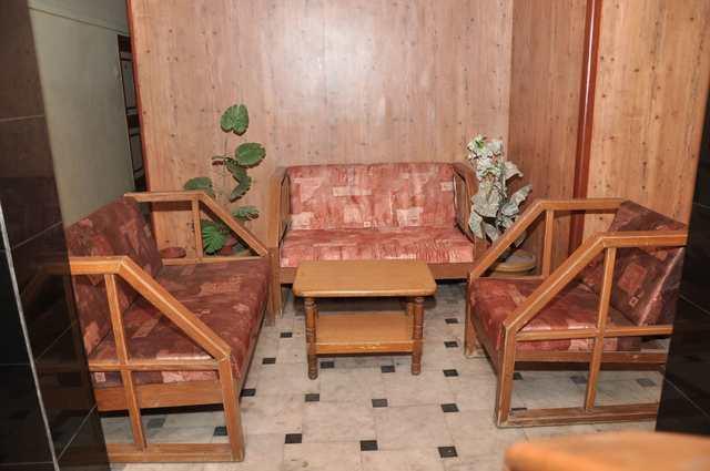 Hotel Madhuram in Veraval