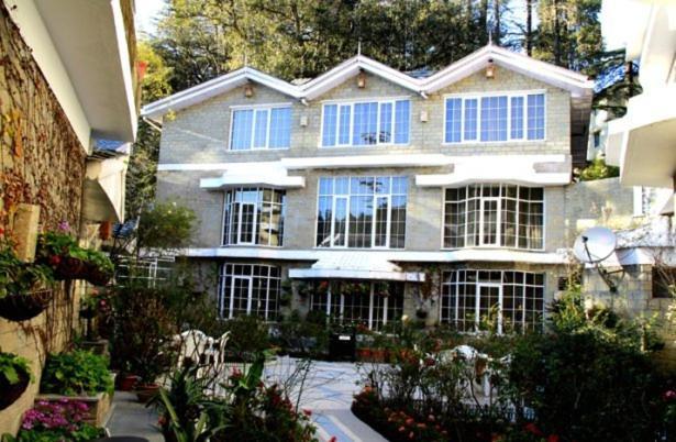 East Bourne Resort in Shimla