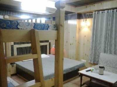 Hotel Gold in Shimla