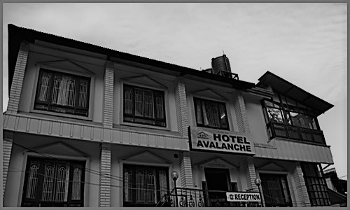 Hotel Avalanche in Shimla