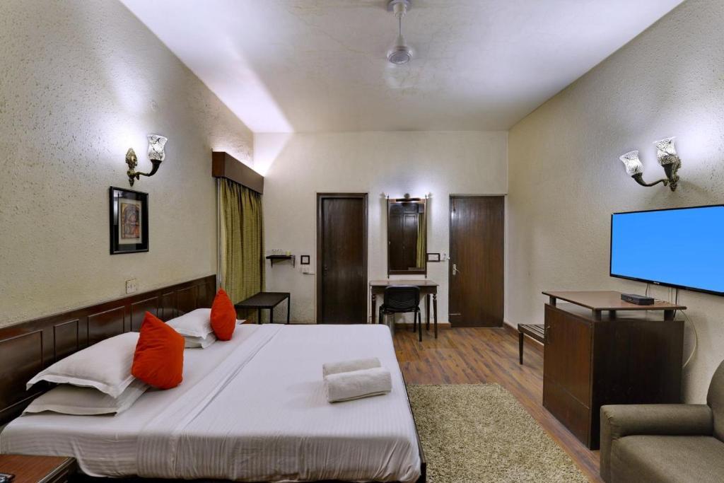 OYO 1219 Hamilton Hotel in New Delhi