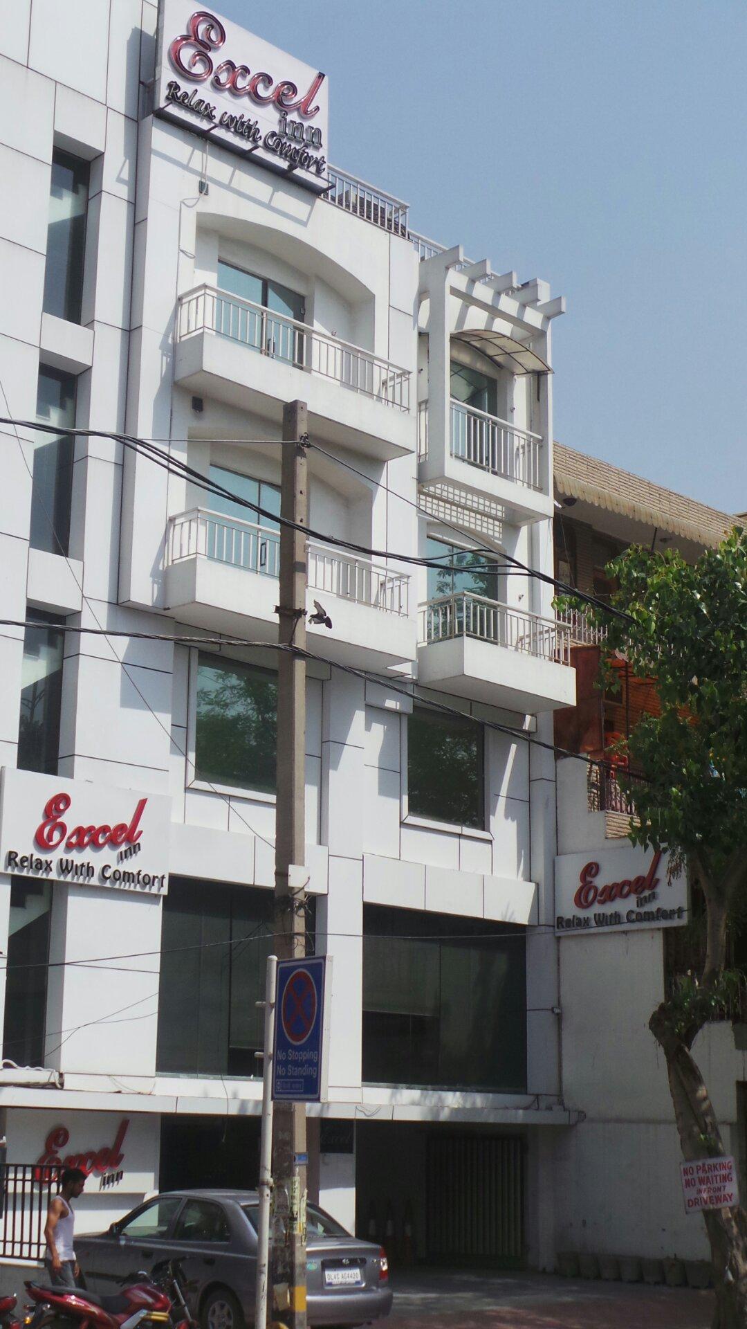 Excel Inn in New Delhi