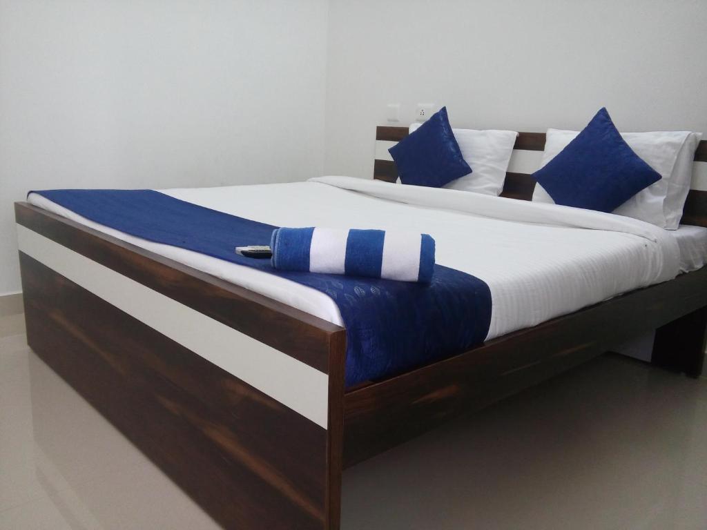 Syening Service Apartment - Madhapur in Hyderabad