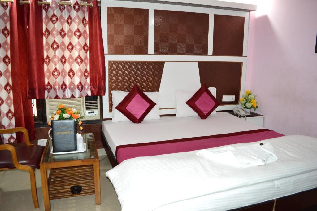 Hotel Su Shree Continental in New Delhi
