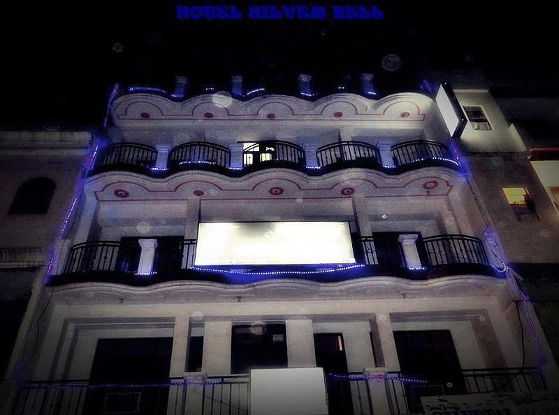 Hotel Silver Bell in Chandigarh