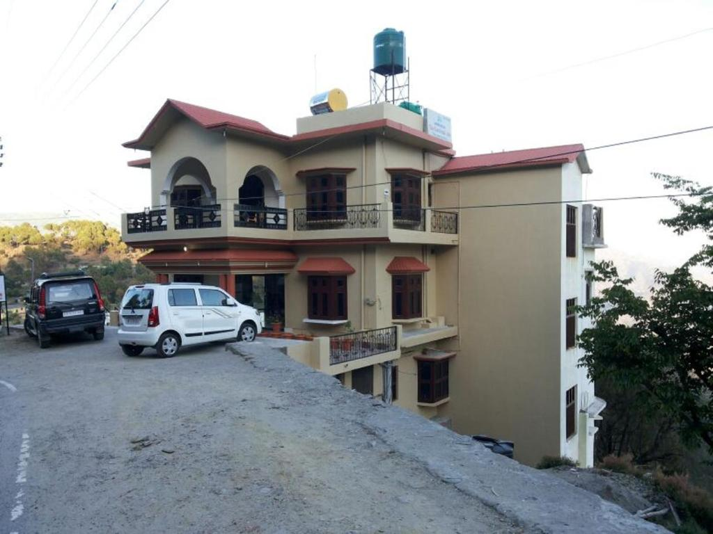 The Garhwali Inn in Lansdowne
