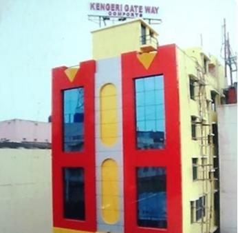 Kengeri Gateway Comforts in Bengaluru
