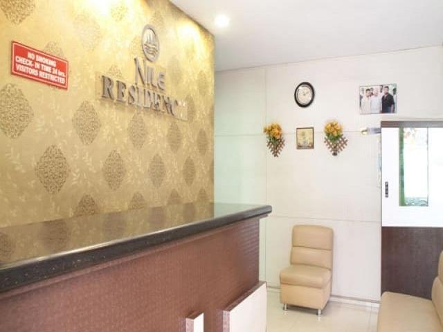 Hotel Nile Residency in Bengaluru