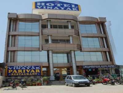 Hotel Vinayak in Haridwar